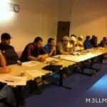 الخدمة المدنية تمدد القبول على 60 وظيفة تعليمية للرجال في تخصص تدريبات النطق
