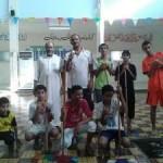 «تعليم بيشة» يقيم حفل معايدة لمنسوبيه