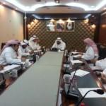 «تعليم الطائف» ينظم ورشة عمل لإدارة الأزمات وخطة الإخلاء