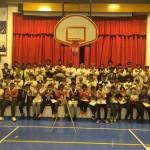 ( البركاتي ) يعتمد جائزة إدارة التربية والتعليم بمحافظة الليث ( للتميز )