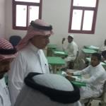 «قياس» يعقد اختبار كفايات المعلمين والمعلمات في 79 مقر بمدن المملكة