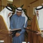 مساعد مدير عام تعليم الباحة يقف ميدانيا على تنفيذ عدد من المشروعات التعليمية