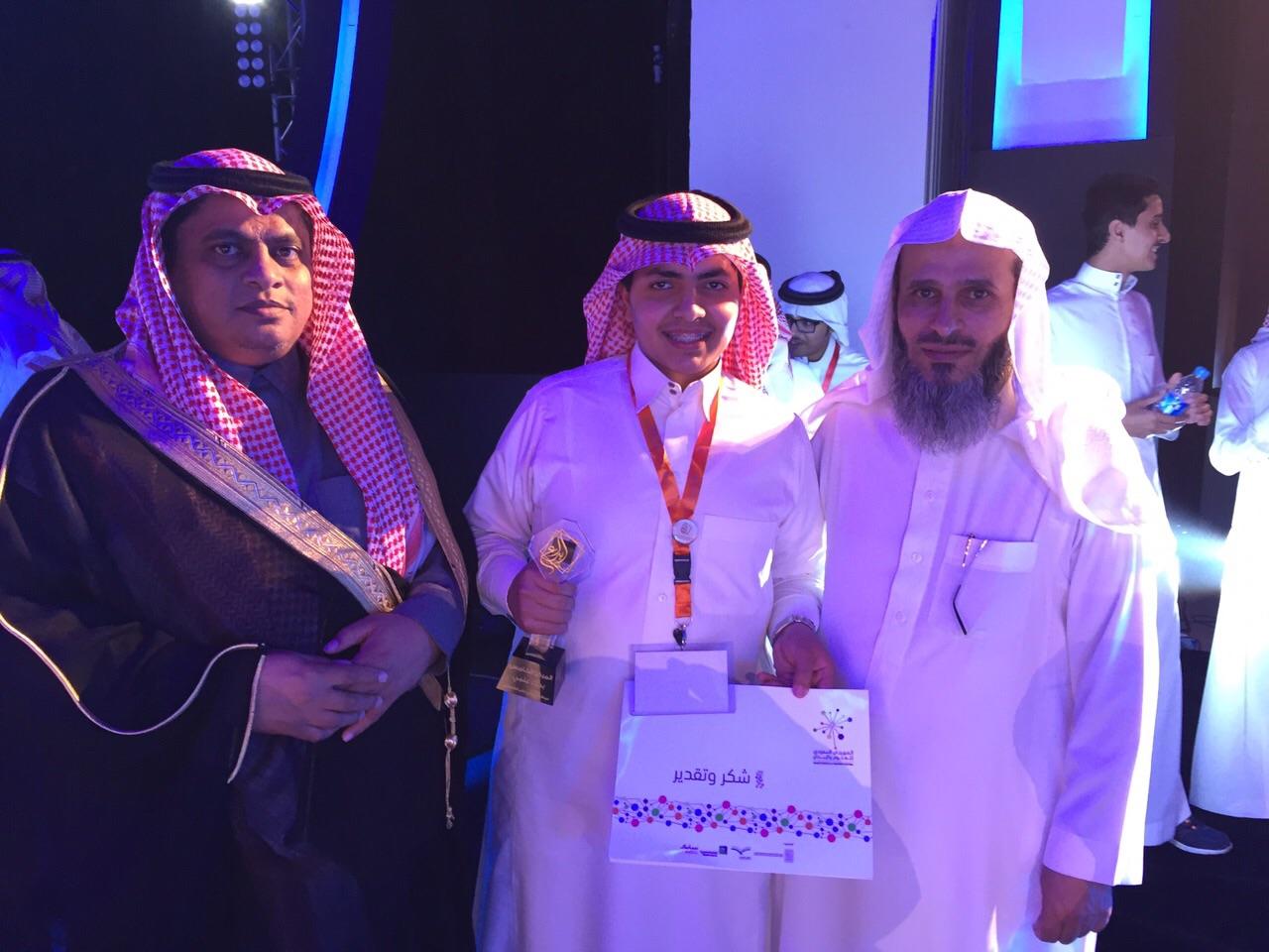 مراكز متقدمة لطلاب تعليم عسير في المهرجان السعودي للعلوم والإبداع