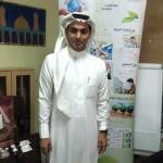 كشافو المدرسة السعودية يشاركون في تدشين المشروع الكشفي الوطني لحماية البيئة