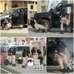 مدير مكتب التعليم بالظهران ضيفاً في افتتاح ديوانية الشيخ عماش