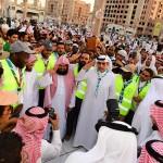 جامعة الملك سعود تدعو المرشحات لوظائفها لاستكمال إجراءاتهن