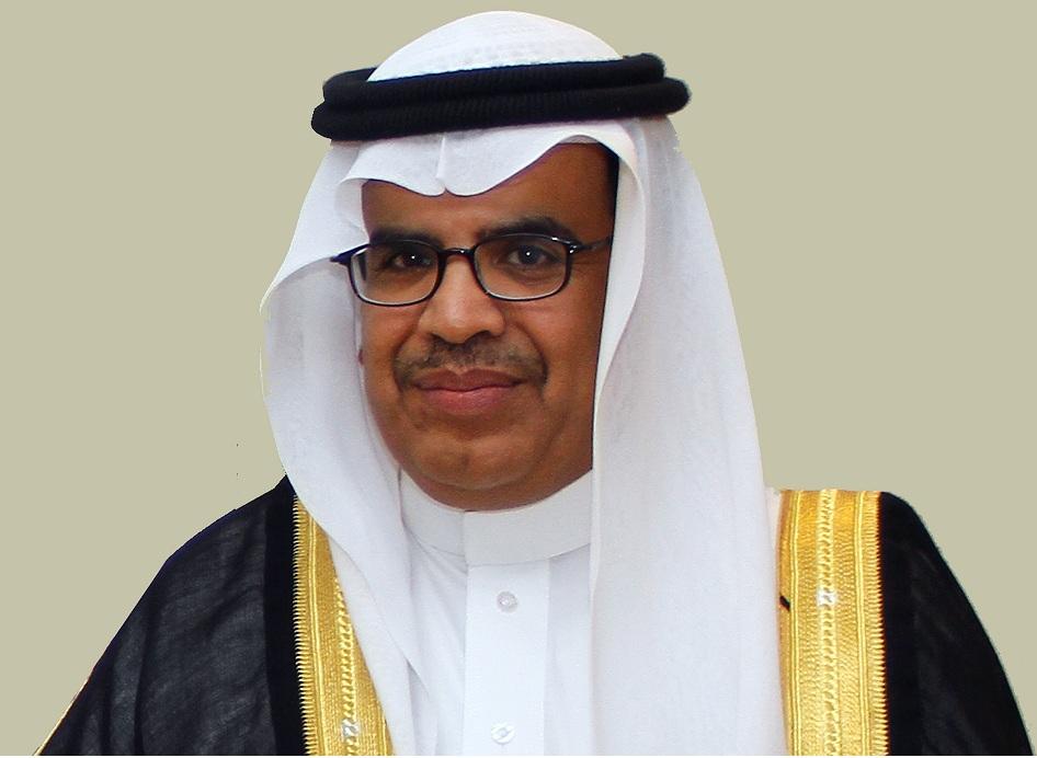 الدكتور عبدالرحمن المديرس مدير عام التعليم بالمنطقة الشرقية