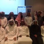 اختتام فعاليات دورة إدارة المشاريع البحثية بجامعة الإمام