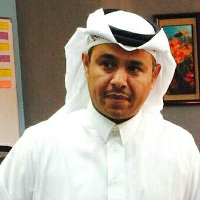 محمد عبدالله آل ماطر
