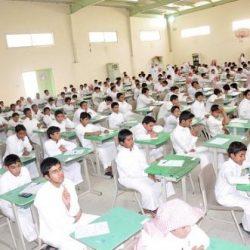 461841 طالباً وطالبة يؤدون الاختبارات بمدارس الرياض غداً