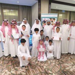 تعليم الرياض يقيم مأدبة إفطار لأبناء شهداء الواجب ومنسوبي التعليم المتوفين