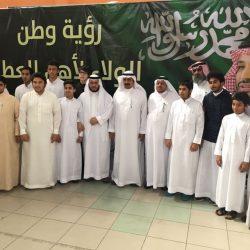 """الدكتور الغياض يطلع على مشروع """"بوابة المستقبل"""" و """" المدرسة الإفتراضية """"بتعليم جدة"""