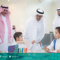 نائب وزير التعليم : نواتج التعلم هدف استراتيجي لضمان مخرجات أفضل للمستقبل