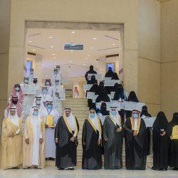 طالبات الجوف يحققن مراكز متقدمة في الأولمبياد الوطني للعلوم والرياضيات