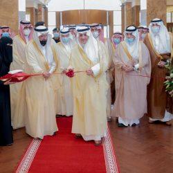 سمو أمير منطقة تبوك يرعى توقيع جامعة الأمير فهد بن سلطان لعدد من الاتفاقيات لخدمة أبناء المنطقة