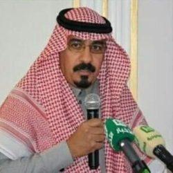سمو الأمير فهد بن سلطان يفتتح فندق جراند ميلينيوم تبوك بالمدينة الجامعية بتبوك