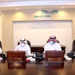 """مدير عام تعليم الرياض يدعو مدارس المنطقة للمشاركة الفاعلة في مسابقة """"مدرستي"""""""