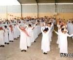 تدريب 1200 معلم بخميس مشيط
