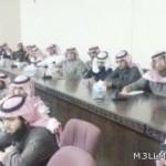 مجلس التربية والتعليم يعقد جلستة الثانية برئاسة مدير التربية والتعليم