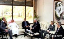 الأمير فيصل بن خالد شهد تخريج أكثر من عشرة آلاف طالب وطالبة