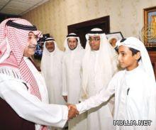 تعليم الباحة يدعو الإدارات لتنظيم الإجازات
