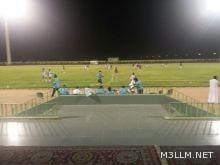 انطلاق بطولة الأمير محمد بن ناصرالرمضانية الثامنة بتعليم جازان