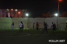 ترقية خالد بن فهد الهويمل إلى المرتبة العاشرة بوزارة التربية والتعليم