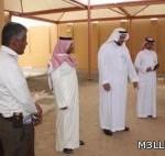 تعليم مكة تكرم 100 موظف متميز