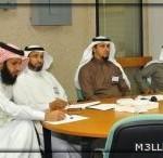 الغفيلي والحكمي يدشنون شعار اليوم العالمي للغة العربية