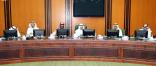 مدير جامعة جدة المكلف يعقد اجتماع اللجنة الدائمة للمعيدين والمحاضرين