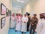 نادي البيروني بإصلاحية الرياض بالحائر يختتم فعالياته وسط استفادة 400 نزيل من برامجه المتنوعة