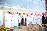 مدير عام تعليم الرياض يتوجمتوارية ومتكيف بكأسي وزارة التعليم لفئة المعلم والطالب