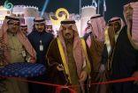 جائزة الأمير خالد السديري للتفوق العلمي تشارك في مهرجان الجنادرية 33