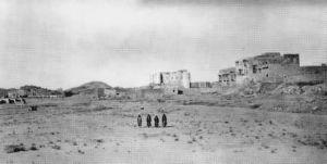 أول مدرسة نظامية أنشئت في الطائف