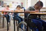 وزارة التعليم : تصدر دليل إستراتيجيات التعليم عن بُعد للطلاب ذوي الإعاقة