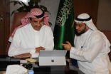 معالي نائب وزير التعليم الدكتور العاصمي يُدشن مركز الخدمات المدرسية لخدمة 1600 مدرسة بتعليم مكة