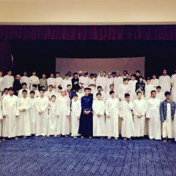 جامعة أم القرى تخرج 6107 طالباً إلى سوق العمل